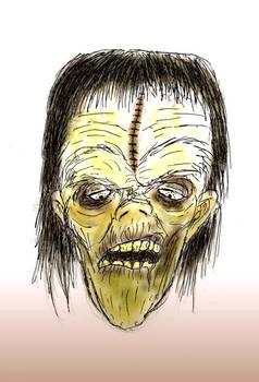 Monster of Frankenstein 2
