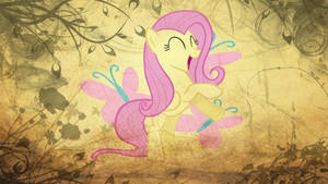 Fluttershy and Cutie Mark
