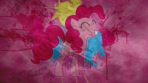 Pinkie Pie and Cutie Mark