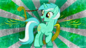 Lyra is best Pony