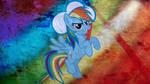 Rainbow Dash and Cutie Mark