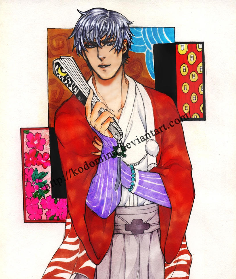 Haru by Kodomina