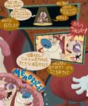 Ren and Stimpy fan comic