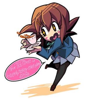 Yui chan.