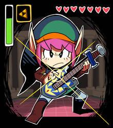 Link by Gashi-gashi
