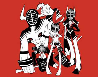 DJ TECHNORCH 6th Album  -I WANNA BE A HAPPY- by Gashi-gashi