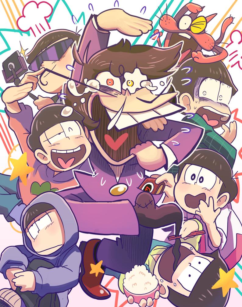 Sheeeh! by Gashi-gashi