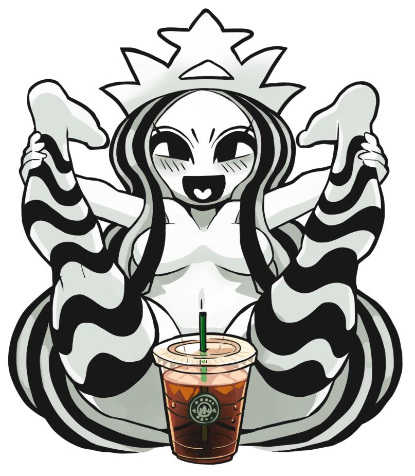 COFFEE by Gashi-gashi