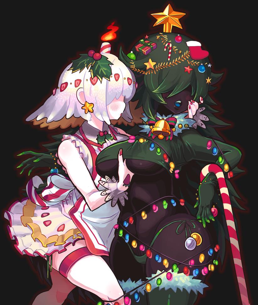 happie holiday by Gashi-gashi