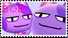 Animal Crossing Bob Stamp by CatJamSprinkles