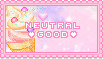 Neutral Good by CatJamSprinkles
