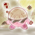 Call of Kirby: Triple Deluxe