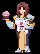 Baker Knight by Jcdr