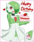 Happy Birthday Rakkuguy!