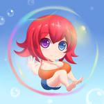 Bubble Aionne