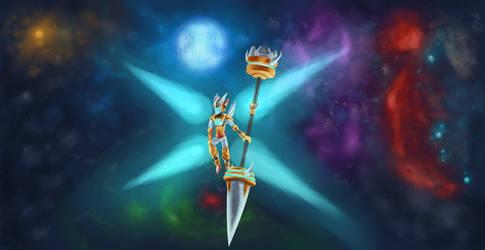 Cosmic MetaDev Orion