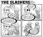 The Slashers Pilot