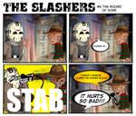 The Slashers 6