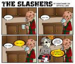 The Slashers 7