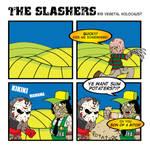 The Slashers 18