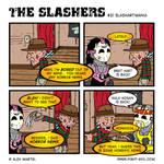 The Slashers 21