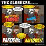 The Slashers 28