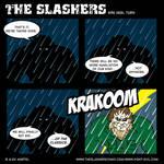 The Slashers 36