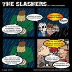 The Slashers 37