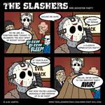 The Slashers 38