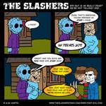 The Slashers 39