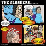 The Slashers 42