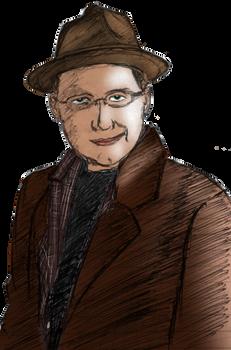 Portrait of Linkara