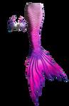Mermaid Tail Png 5