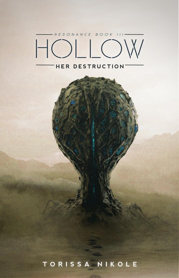 Hollow - Resonance #3 by TorissaNikole