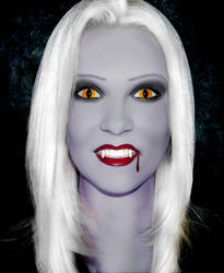 Vampire by Chrissy79