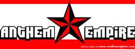 Anthem Empire Logo by myk