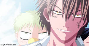 Father and Son (Beelzebub)