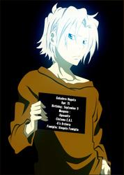 Gokudera Hayato