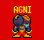 Agni 8 bit