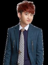 kyungsoo png