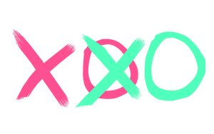 xoxo by sarah-cees