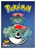 Pokemon Notebook Front 1 by AnimeDark2