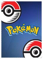 Pokemon Notebook Back 1 by AnimeDark2