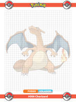Pokemon Kanto 001-7 by AnimeDark2