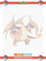 Pokemon Kanto 001-8 by AnimeDark2