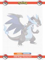Pokemon Kanto 001-9 by AnimeDark2