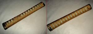 Katana Handle Wrap -style 2-