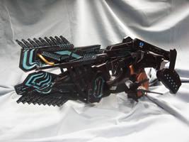 Dominator [Destroy Decomposer] // Psycho Pass