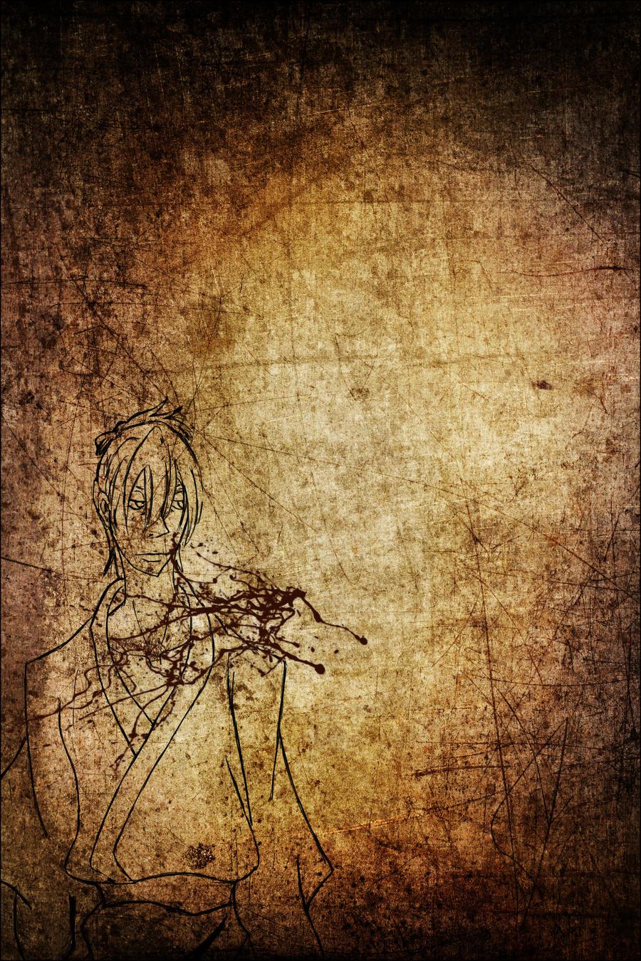 Bloody soul_Sarai-ya Goyou by Karasuyami