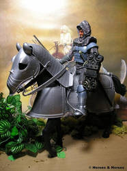 Lord Camber, the Dragon Knight 4